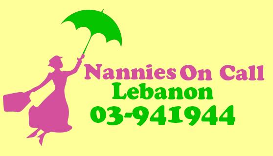babysitters in lebanon